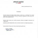 Referencje Rafineria Trzebinia S.A. Grupa Orlen