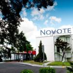 Hotel Novotel Wrocław