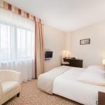 Hotel Qubus***