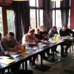 Szkolenie z zakresu zamówień w projektach