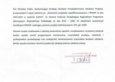UMWL Białystok SL2014